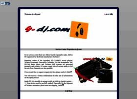 4-dj.com