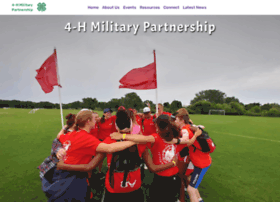 4-hmilitarypartnerships.org