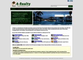 4-realty.com