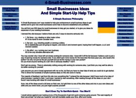 4-small-businesses.com