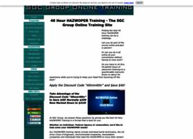40-hour-hazwoper-training.com