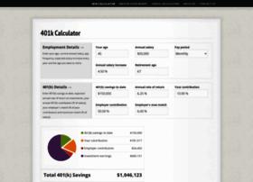 401kcalculator.net