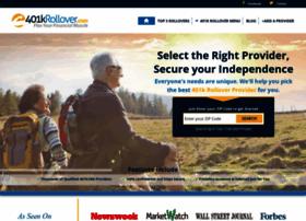 401krollover.com