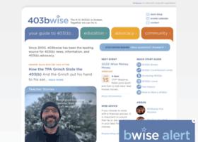 403bwise.com