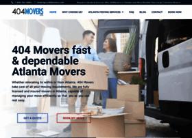 404movers.com