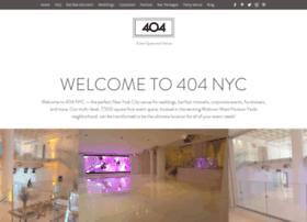 404nyc.com
