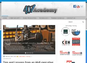 407academy.com
