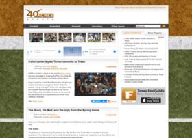40acressports.com