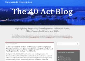 40actblog.com