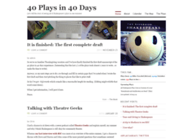 40playsin40days.com