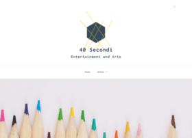 40secondi.com