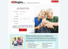 40singles.co.uk