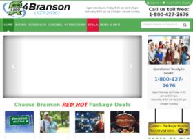 411bransonmo.com
