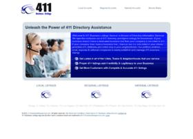 411businesslistingservice.com