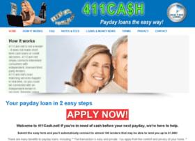 411cash.net