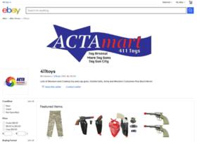 411toys.com