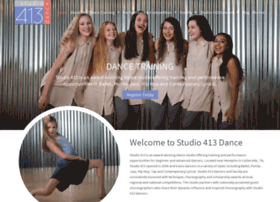 413dance.com