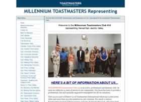 414.toastmastersclubs.org