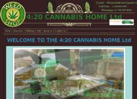420cannabishome.org