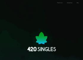 420singles.com