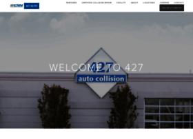 427autocollision.com