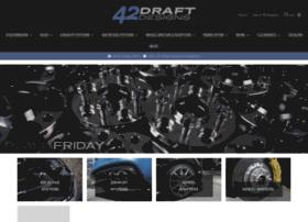 42draftdesigns.com
