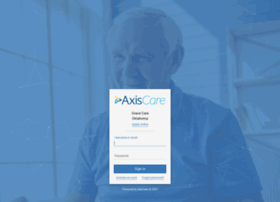440.axiscare.com