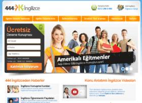 444ingilizce.com