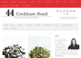 44cookhamroad.com