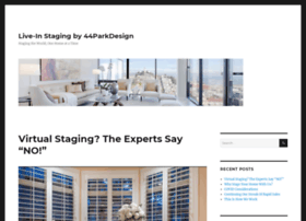 44parkdesign.wordpress.com