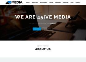 45ivemedia.net