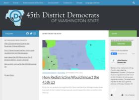 45thdemocrats.org