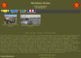 45thdivision.org
