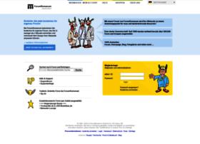 462125.forumromanum.com