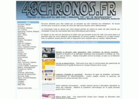 48chronos.fr