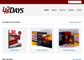 48days.foxycart.com