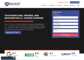 495movers.com