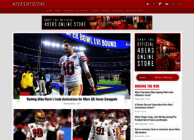 49erswebzone.com