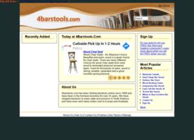 4barstools.com