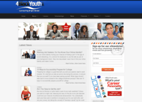 4blackyouth.com