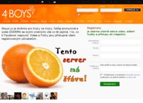 4boys.cz