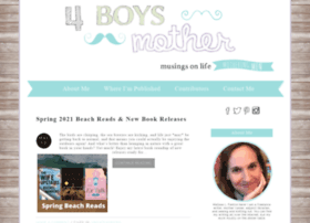 4boysmother.blogspot.com