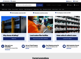 4cabling.com.au