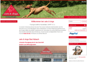 4cats-dogs-shop.de
