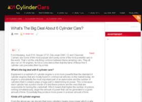 4cylinder-cars.com
