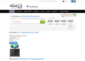 4days-group.com