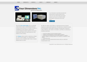 4dimensions.com