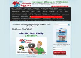 4dinsingapore.com