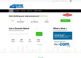 4dxdomains.com