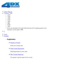 4dxgroup.com